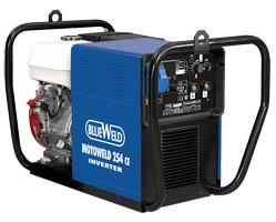 Сварочные агрегаты BlueWeld