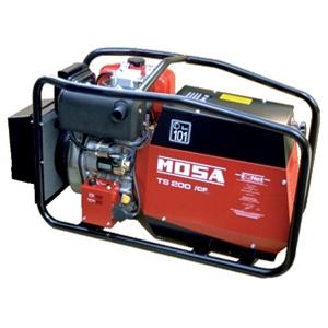 Сварочные агрегаты BCS / Mosa